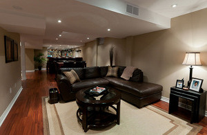 Finished Basements - Allentown, PA